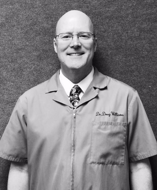 Dr. Doug Williams