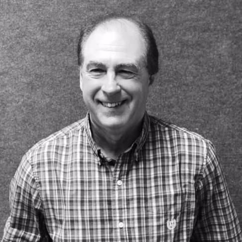 Dr. Jerry Markley